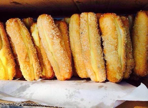 """4 món bánh siêu hot """"bước ra"""" từ mạng xã hội 1"""