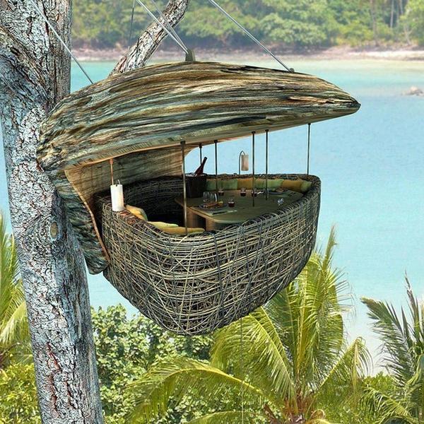 Những nơi thư giãn tuyệt vời ai cũng ao ước được tận hưởng 24