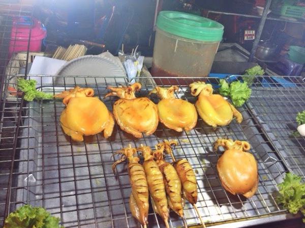 5 món ăn đường phố Thái chỉ thử một lần là mê   3