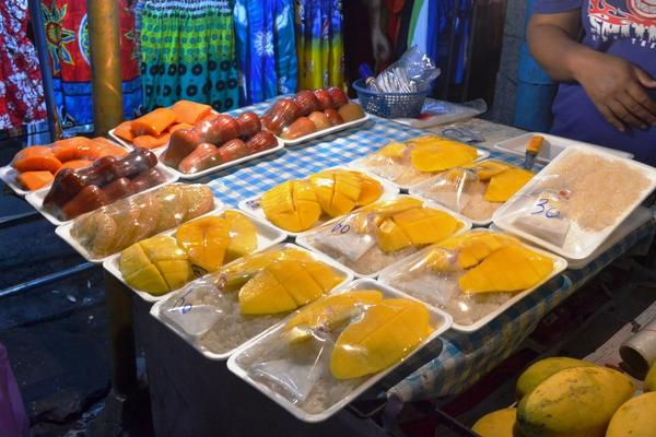 5 món ăn đường phố Thái chỉ thử một lần là mê  2