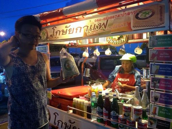 5 món ăn đường phố Thái chỉ thử một lần là mê   1