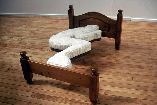 """Mẫu giường ngủ độc đáo khiến bạn """"ngắm không chớp mắt""""  2"""