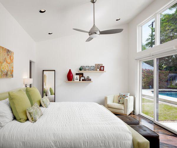 Trang trí nhà với phụ kiện và nội thất retro đậm chất hoài cổ 7