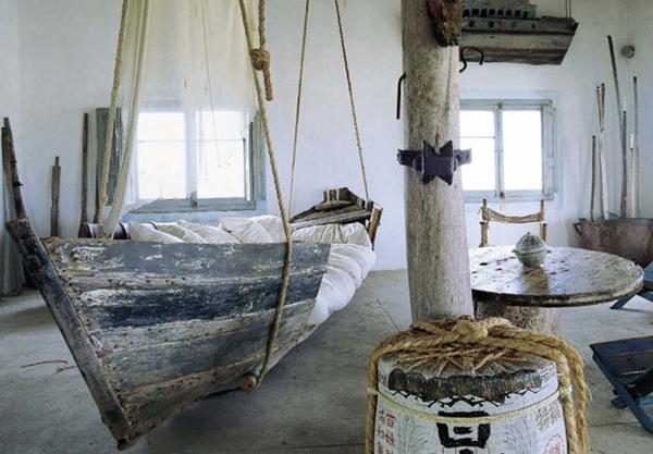 """Mẫu giường ngủ độc đáo khiến bạn """"ngắm không chớp mắt""""  9"""