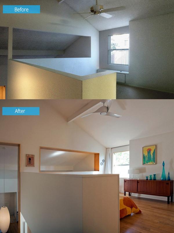 Ngôi nhà tự cải tạo giá 800 triệu của cặp vợ chồng kiến trúc sư 8