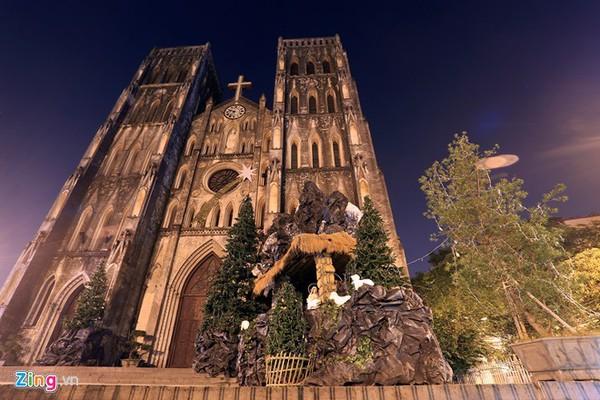 Những địa điểm chụp ảnh và chơi Giáng sinh tuyệt đẹp ở 2 miền 2