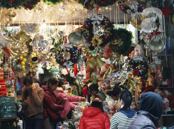 Những địa điểm chụp ảnh và chơi Giáng sinh tuyệt đẹp ở 2 miền 4