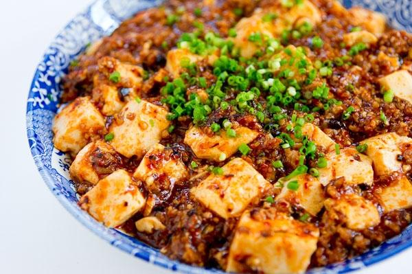 """15 món ăn nghe là """"ứa nước miếng"""" của ẩm thực Trung Hoa 12"""