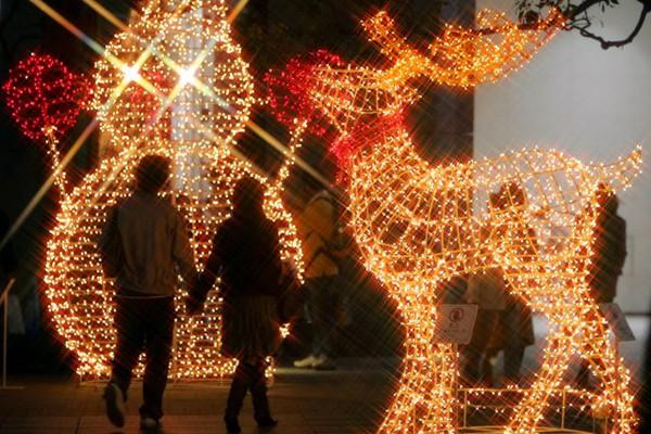 Những phong tục thú vị về Giáng sinh trên toàn thế giới 1