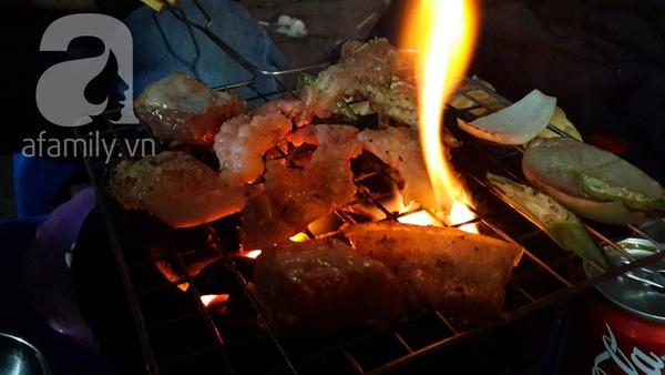 Dạo Hà Nội khám phá thiên đường đồ nướng đa dạng vào mùa đông 5