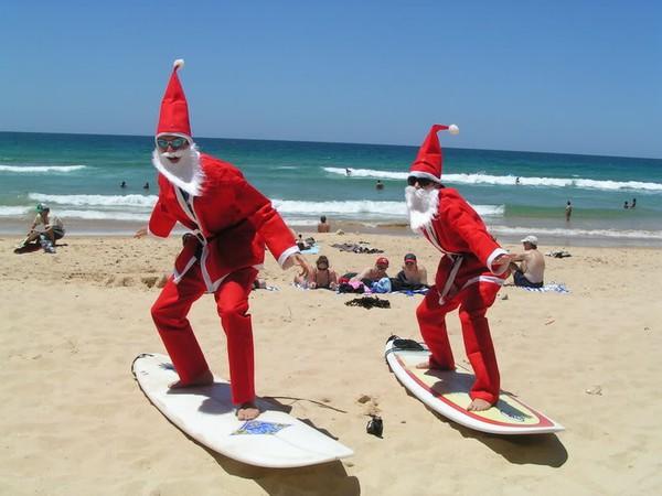 Những phong tục thú vị về Giáng sinh trên toàn thế giới 4