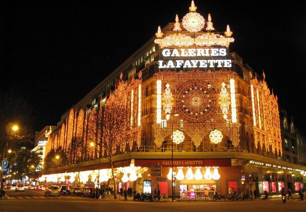 7 trải nghiệm tuyệt vời trong mùa Giáng sinh tại Paris 7