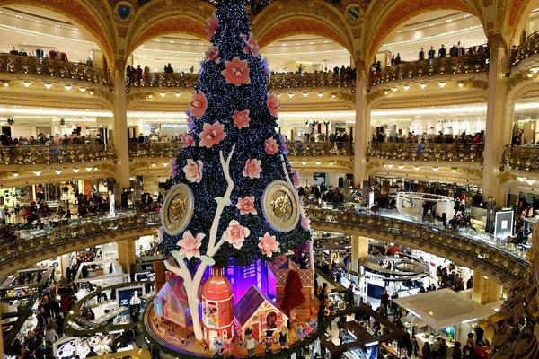 7 trải nghiệm tuyệt vời trong mùa Giáng sinh tại Paris 8