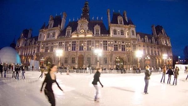 7 trải nghiệm tuyệt vời trong mùa Giáng sinh tại Paris 3