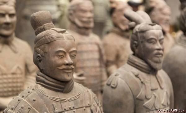 Cảnh đẹp mê hoặc của đất nước Trung Quốc 1