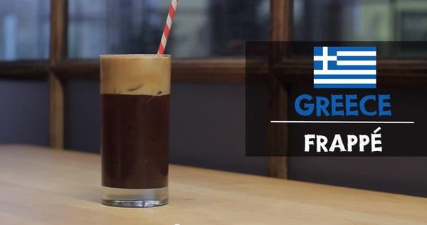 Vòng quanh thế giới khám phá 9 món cà phê ngon nổi tiếng 5