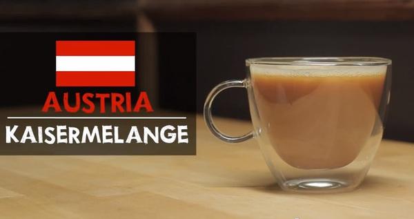 Vòng quanh thế giới khám phá 9 món cà phê ngon nổi tiếng 8
