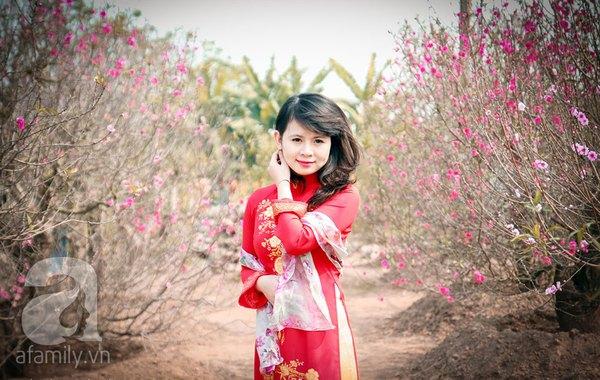4 địa điểm chụp ảnh với hoa đẹp hút hồn ở Hà Nội 1