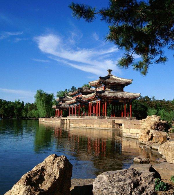 Cảnh đẹp mê hoặc của đất nước Trung Quốc 8