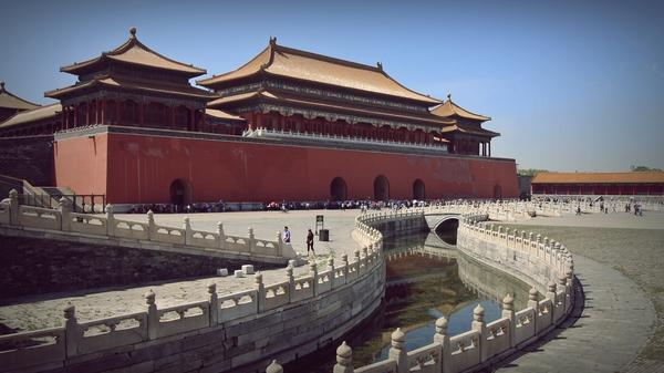 Cảnh đẹp mê hoặc của đất nước Trung Quốc 9