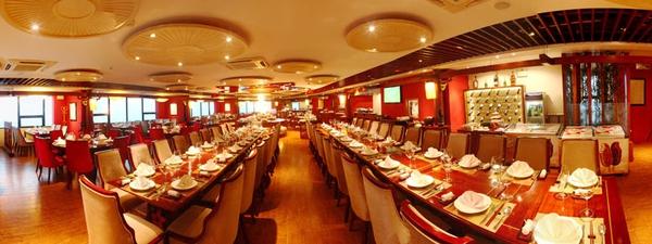 8 địa chỉ buffet ngon ở Hà Nội cho tiệc tất niên cuối năm 10