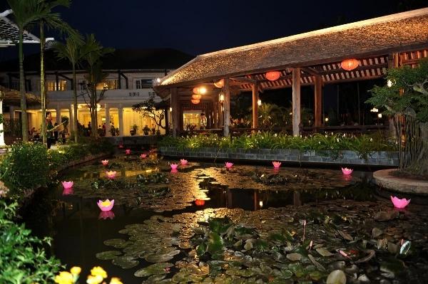 8 địa chỉ buffet ngon ở Hà Nội cho tiệc tất niên cuối năm 1