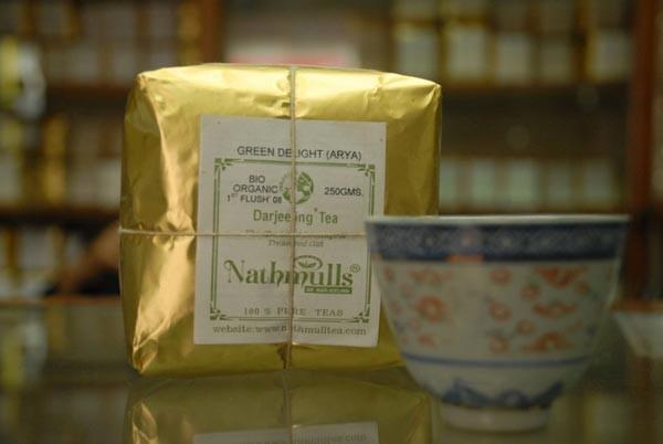 """3 loại trà nổi tiếng về cả độ ngon lẫn mức giá """"khủng"""" 3"""