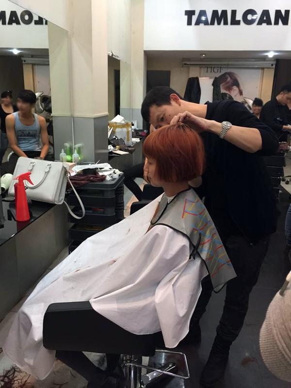 5 địa chỉ làm tóc đẹp có tiếng tại Hà Nội dành cho chị em 2