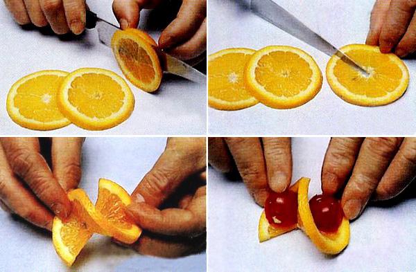 4 cách cắt rau củ cơ bản trang trí đĩa ăn đẹp mắt 13