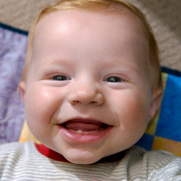 Những khoảnh khắc phải ghi lại trong năm đầu đời của bé 11
