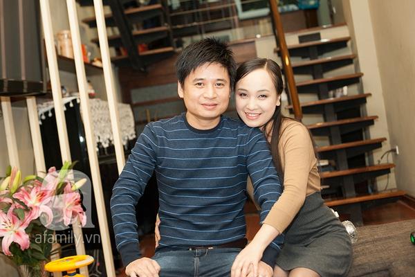NSƯT Thu Huyền - Bật mí về người vợ kín tiếng của ca sĩ Tấn Minh 16