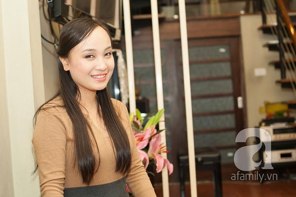 NSƯT Thu Huyền - Bật mí về người vợ kín tiếng của ca sĩ Tấn Minh 2