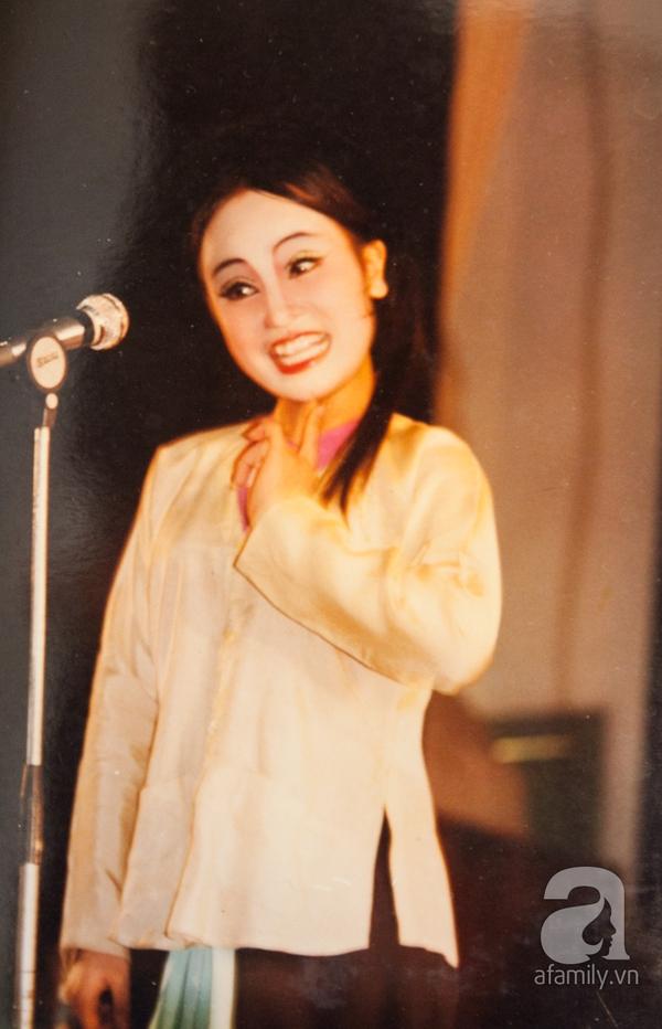 NSƯT Thu Huyền - Bật mí về người vợ kín tiếng của ca sĩ Tấn Minh 6