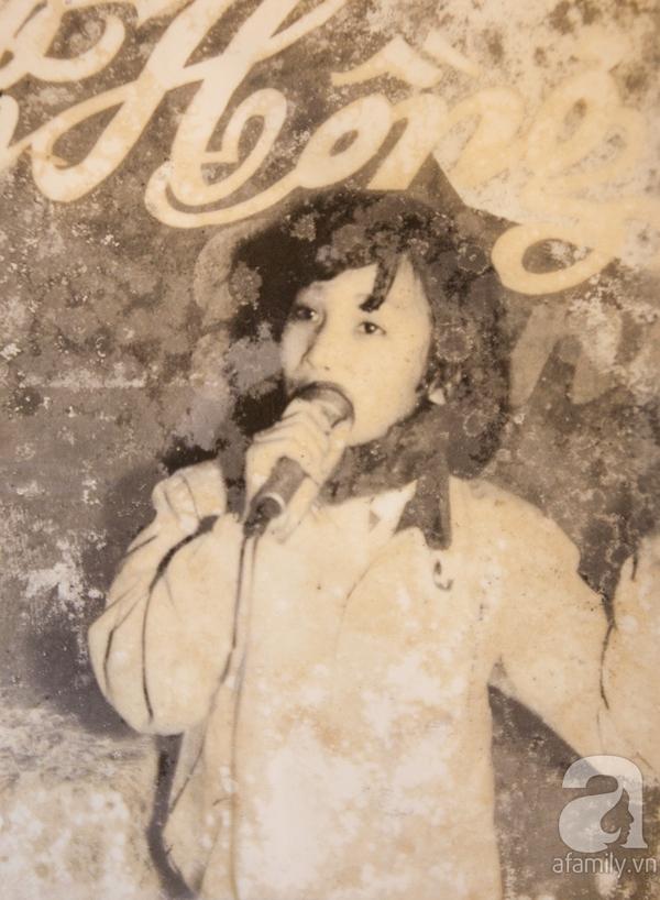 NSƯT Thu Huyền - Bật mí về người vợ kín tiếng của ca sĩ Tấn Minh 4