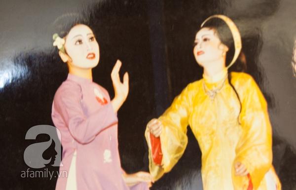 NSƯT Thu Huyền - Bật mí về người vợ kín tiếng của ca sĩ Tấn Minh 8