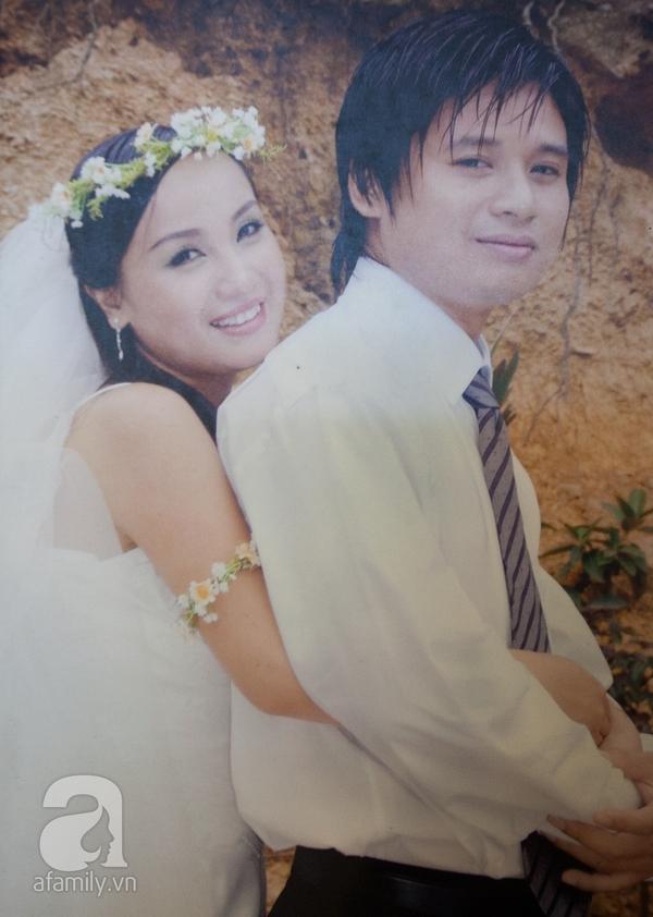 NSƯT Thu Huyền - Bật mí về người vợ kín tiếng của ca sĩ Tấn Minh 10