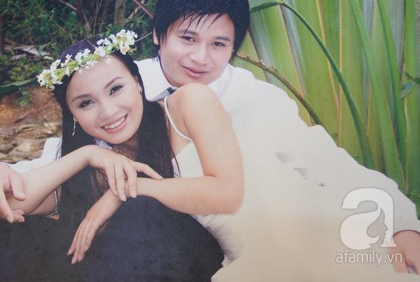NSƯT Thu Huyền - Bật mí về người vợ kín tiếng của ca sĩ Tấn Minh 13