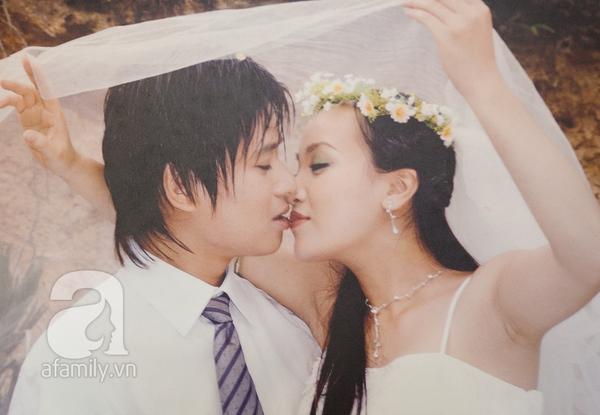 NSƯT Thu Huyền - Bật mí về người vợ kín tiếng của ca sĩ Tấn Minh 12
