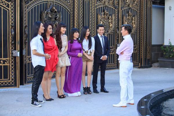 X-Factor VN bước vào vòng thi khắc nghiệt đến bật khóc 3