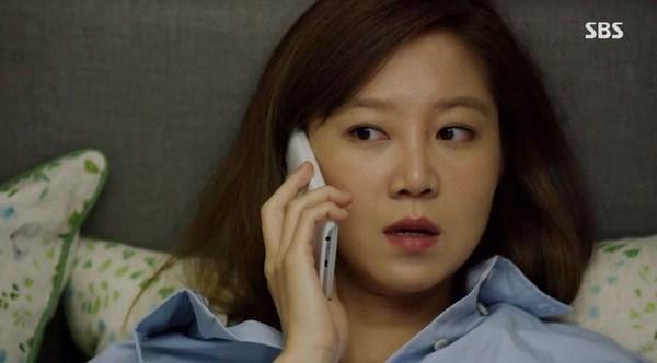 Jo In Sung nhớ Gong Hyo Jin đến nỗi không thể làm việc 1