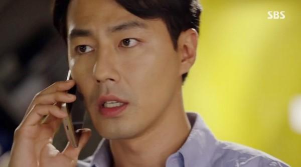 Jo In Sung nhớ Gong Hyo Jin đến nỗi không thể làm việc 2