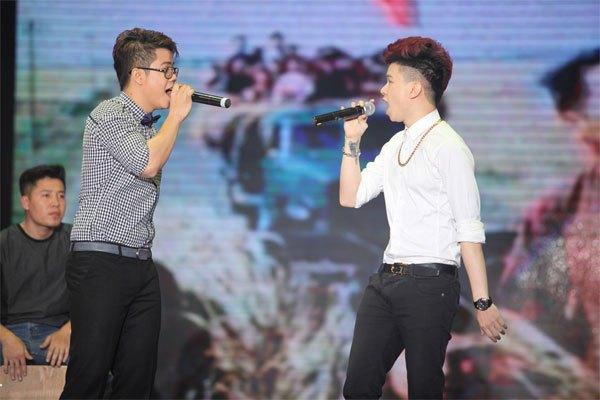 Hồ Quỳnh Hương mờ ảo trong sương khói khoe giọng ca đẹp 5