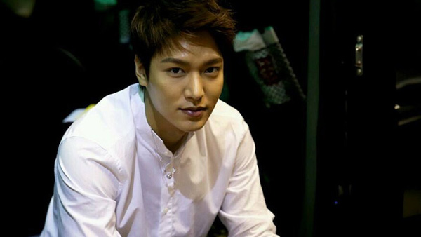 Lee Min Ho xin lỗi một fan nữ vừa qua đời 2