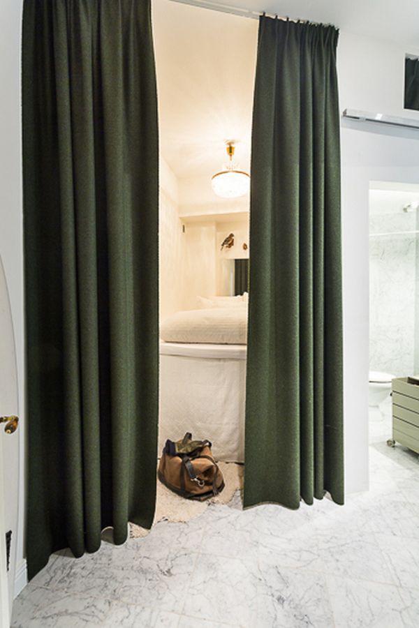 Bài trí nội thất thông minh và tiện nghi cho căn hộ 40 mét vuông 6