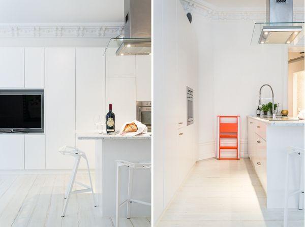 Bài trí nội thất thông minh và tiện nghi cho căn hộ 40 mét vuông 7