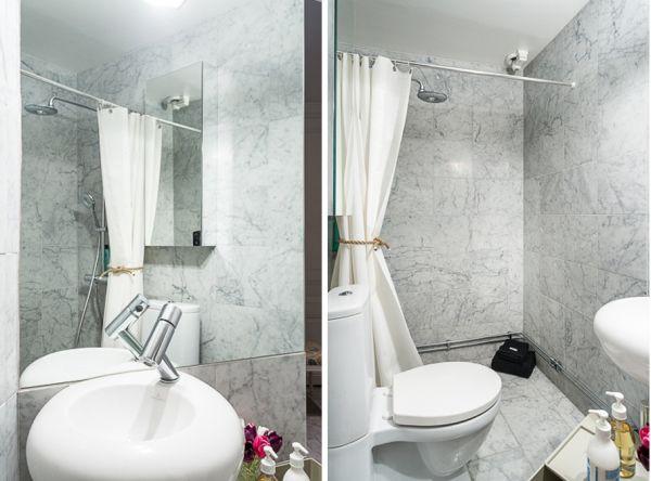 Bài trí nội thất thông minh và tiện nghi cho căn hộ 40 mét vuông 9