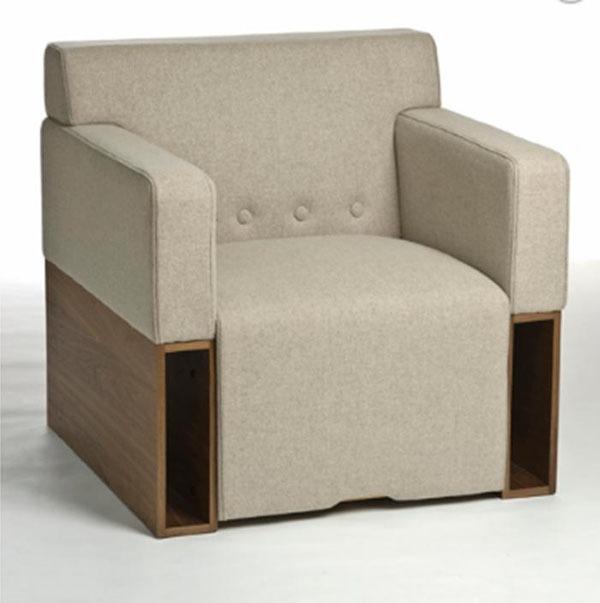 Những món nội thất đa năng cực tiện nghi cho nhà chật 4