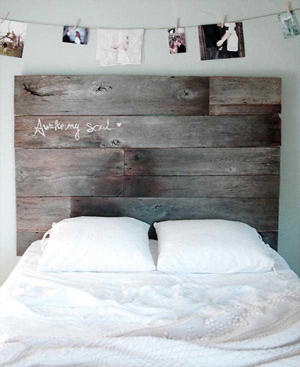 Trang trí đầu giường ấn tượng để phòng ngủ thêm lôi cuốn 3