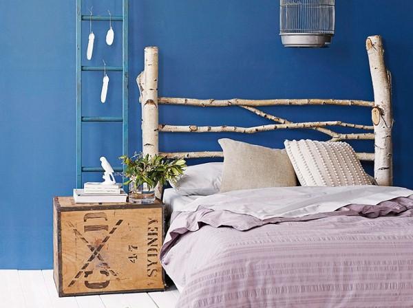 Trang trí đầu giường ấn tượng để phòng ngủ thêm lôi cuốn 4
