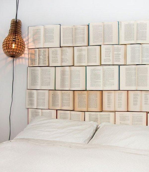 Trang trí đầu giường ấn tượng để phòng ngủ thêm lôi cuốn 6